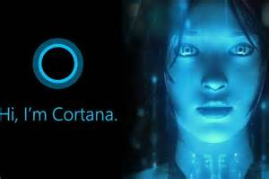 Cortana you are great