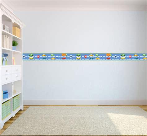 bedroom borders wallpaper borders children s kids nursery boys girls
