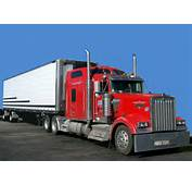 Description Red Truck USAJPG
