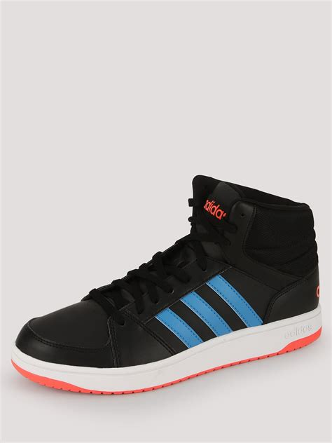 Adidas Neo Mid 1 buy adidas neo hoops vs mid trainers for s multi