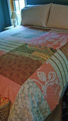 Diy Comforter Cover by The World S Catalog Of Ideas