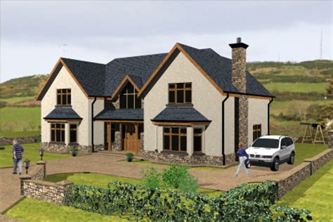 irish house design house plans and design house plans ireland photos