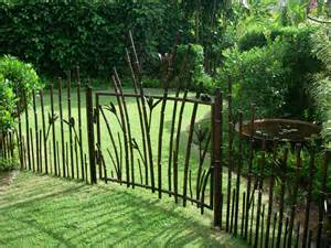 Images of Gate And Fence