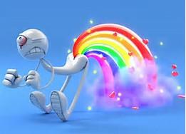 Farting Rainbows