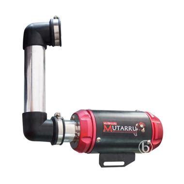 Air Cleaner Garnish Beat Fi jual mutarru open air filter udara motor for honda all new