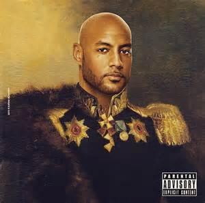 booba la cover de album d u c rapimpact