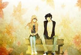 Gambar Anime Jepang