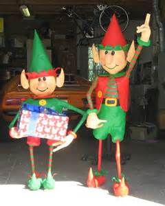 1000 ideas about large outdoor christmas decorations on