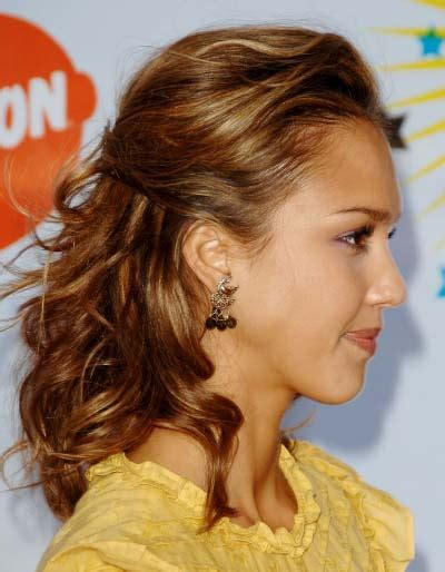 half up half down hairstyles medium length hair with braid half up half down hairstyles for medium length hair
