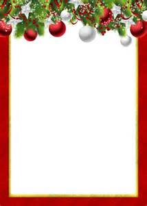 Free christmas borders you can download and print christmas clip art