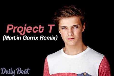 T Shirtbajukaosdj Remix Martin Garrix dimitri vegas like mike sander doorn project t