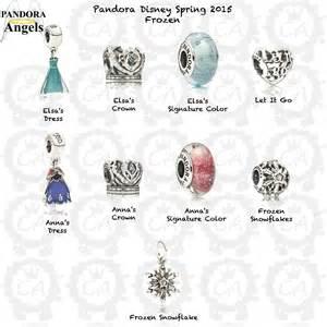 Pandora disney spring 2015 preview
