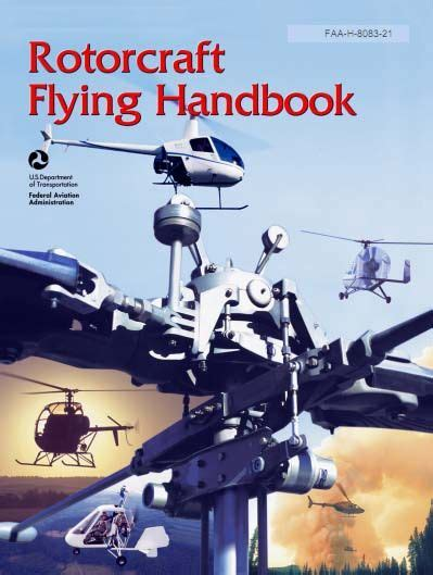 rotorcraft flying handbook faa h 8083 21 books 17 best images about free flight e books on