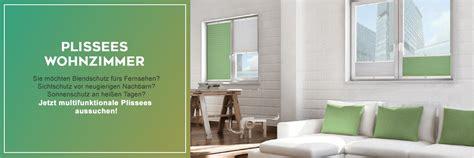 Plissee Wohnzimmer by Wohnzimmer Plissees 187 Bis 75 Rabatt Auf Uvp Livoneo 174