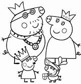Peppa Pig Coloring Pages To Print | Car Interior Design