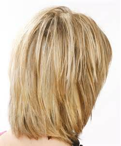 Medium length layered hairstyles back view car pictures