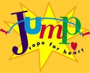 Jump rope for heart polenta elementary school