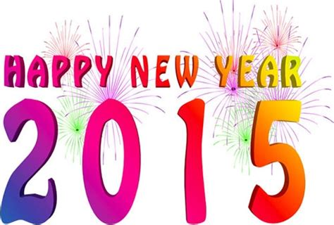 new year clip happy new year 2015 clipart clipartsgram