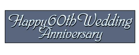 "Buy our blue ""Wedding Anniversary"" paper poster from Signs"