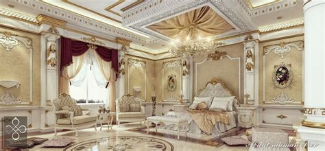 Beedreams Royal Dreams King Bed royal bedroom 3d interiors royal bedroom