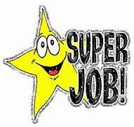 Congratulations Good Job Clip Art