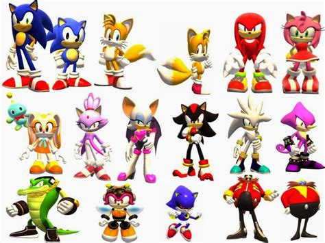 curiosidades bugs  glitches sonic generations sonic