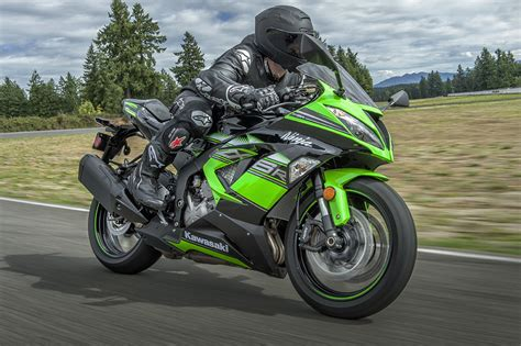 Motor Zx6r 2016 kawasaki zx 6r unveiled zx 6r specs columnm