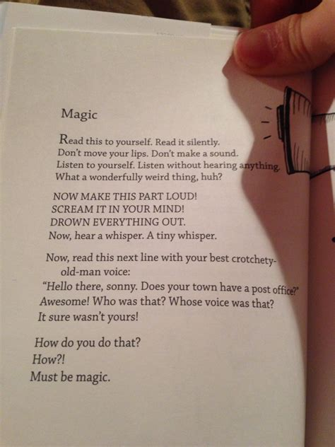 black magic a poem books my favorite poem in bo burnham s book quot egghead quot
