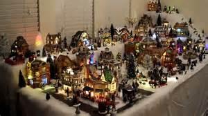 Home design image ideas lemax christmas village ideas