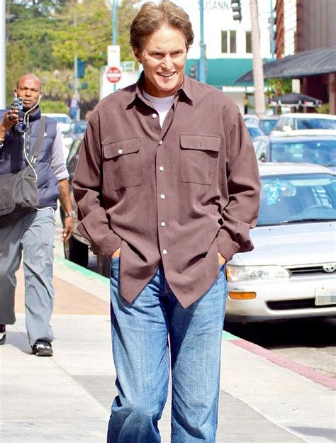 did bruce jenner have hair plugs bruce jenner mid life crisis or something more