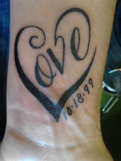 anniversary tattoos for couples best 25 anniversary ideas on married