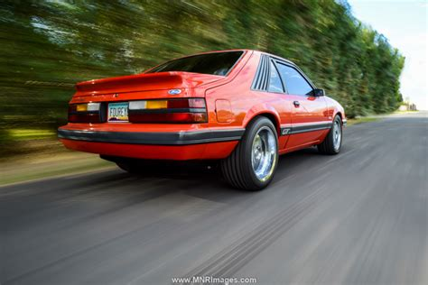 gorgeous 1985 fox mustang used ford mustang