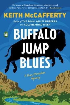 shadow jumper a mystery buffalo jump blues paperback the odyssey bookshop