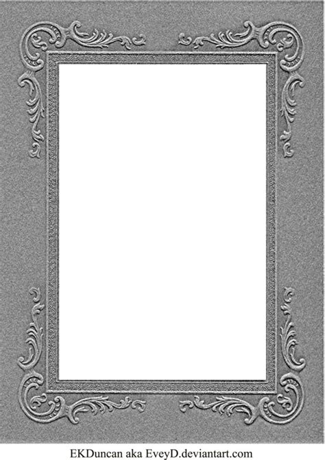 Card Frame Template 2x2 by Vintage Cabinet Card Photo Frame Pressboard 1 By Eveyd