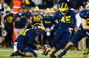 Garden State Ultimate Roster Ultimate Michigan Football Roster Special Teams