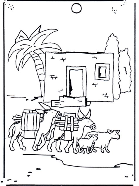 new testament bible coloring pages coloring home