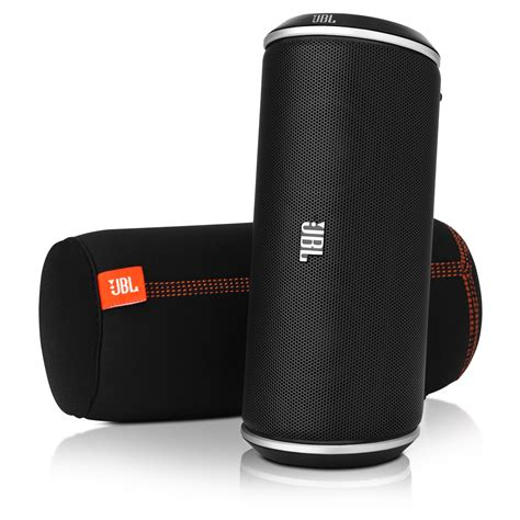 Speaker Jdl jbl flip bluetooth speaker with microphone