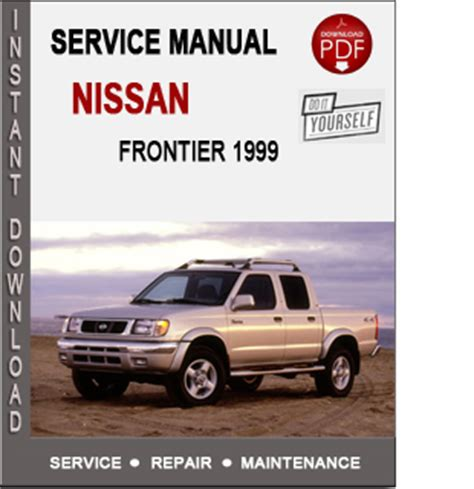free car manuals to download 1999 nissan frontier transmission control service manual manual repair free 1999 nissan frontier regenerative braking nissan vg