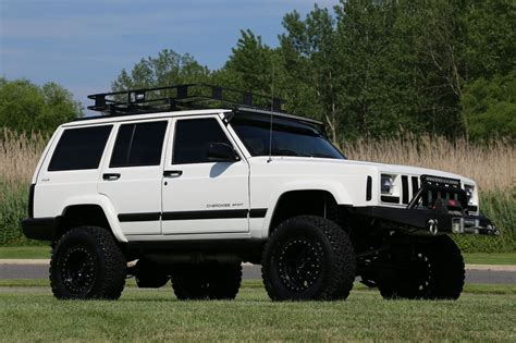 jeep xj lifted car brand auctioned jeep xport xj 2001 car model