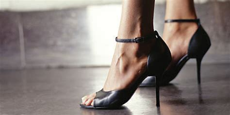 Dr 4011 Black Suede Dr Faris if you can make my heels comfortable i ll listen quot huffpost