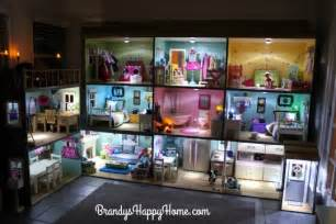American Decorators American Dollhouse