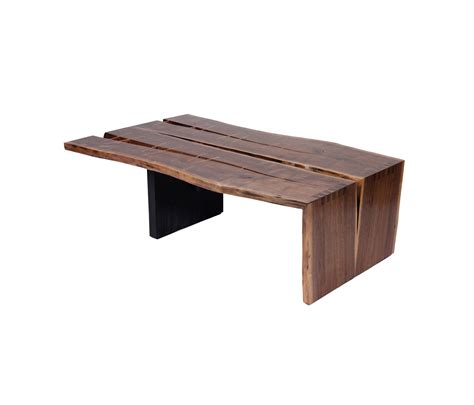 Wedge Coffee Table Lounge Tables From Brian Fireman Wedge Coffee Table