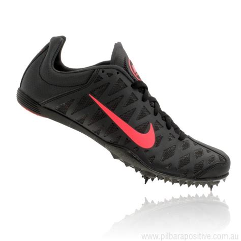 nike spike running shoes comprehensive black haglofs crag walking mens water