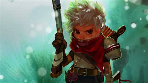 like transistor and bastion bastion makers tell fans to go ahead and its kotaku australia