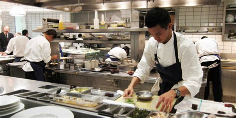 chef s table at brooklyn fare baroque lifestyle travel new york city michelin star restaurants business insider