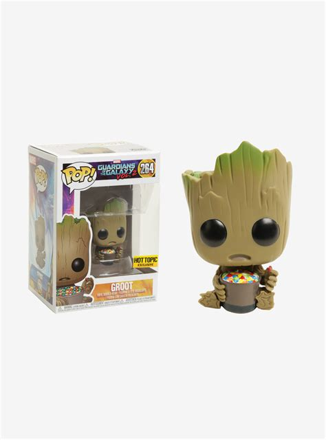 Funko Pop Guadian Of The Galaxy 2 Groot funko pop marvel guardians of the galaxy 2 groot topic 599 00 en mercado libre