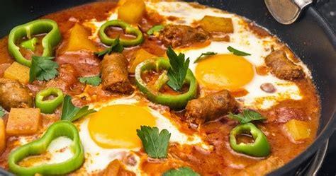 cuisine tunisienne traditionnelle four les doigts de beya ojja tunisienne la vrai recette