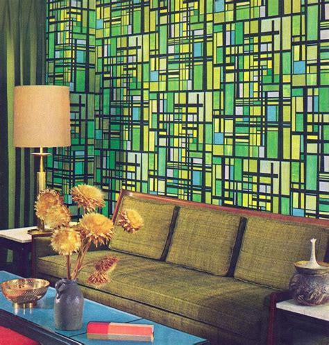 vintage mid century interiors 288 best 60s interiors images on pinterest architecture