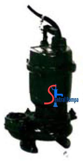 Pompa Celup 750w pompa celup semi vortex sewage 50dvs5 75 sentral pompa