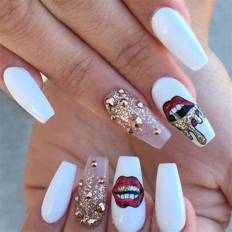 Prettiest Nail Designs In The World
